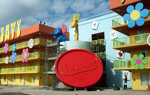 Centex Rooney/Disney – Orlando, FL