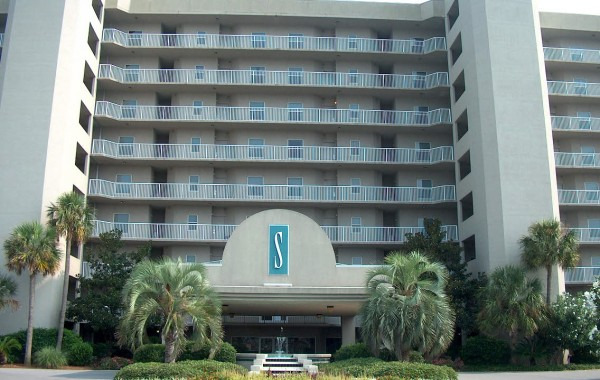 Sterling Sands Condos – Destin, FL