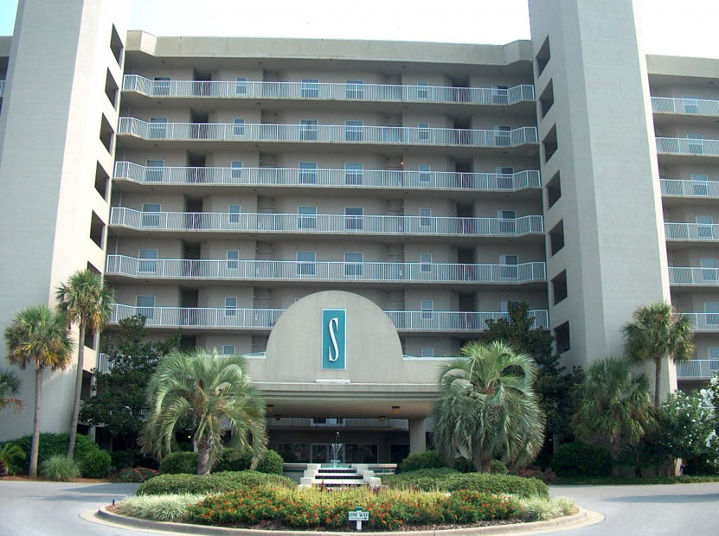 Sterling Sands Condominiums Past Projects Us Building