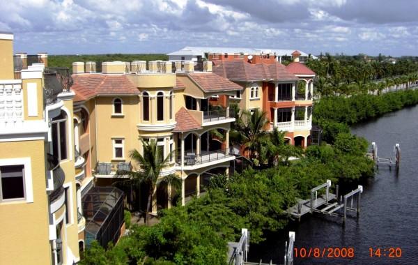 Barefoot Bay – Naples, FL