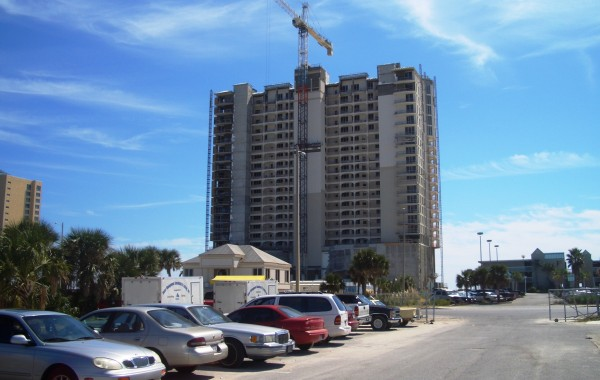 Beach Club Condos – Pensacola, FL