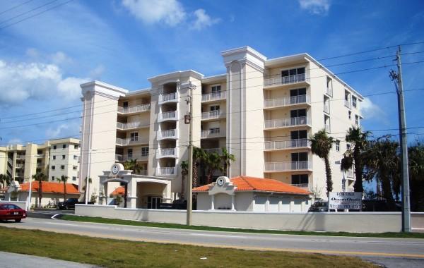 Oasis Condos – Cocoa Beach, FL