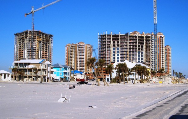 Portofino Towers – Pensacola, FL