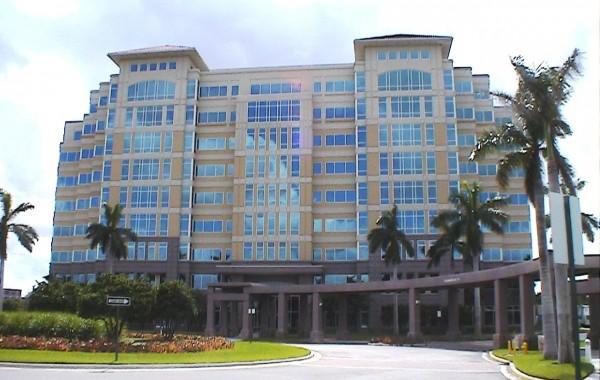Royal Palm – Ft. Lauderdale, FL