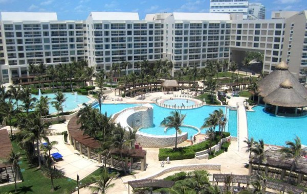 Vacation Resort – Mexico