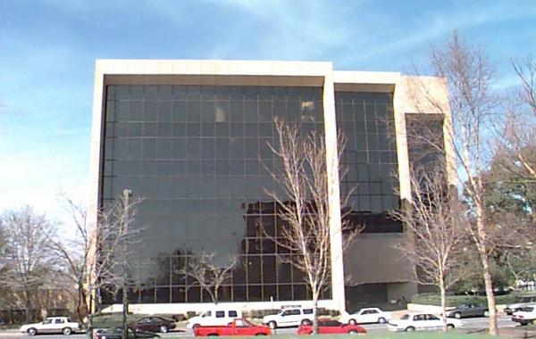 Federal Building – Pensacola, FL