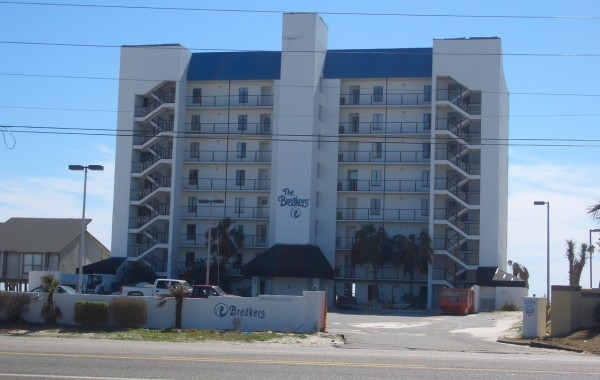Breakers Condos- Fort Walton, FL