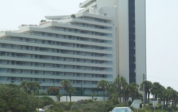 Condominiums – Perdido Key, FL