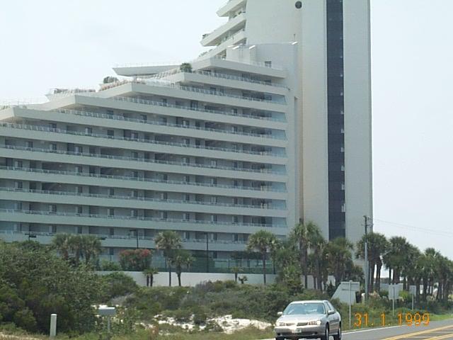 Condominiums – Perdido Key, FL