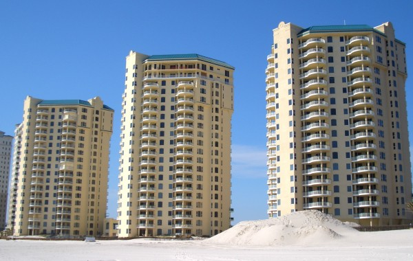 Beach Colony – Perdido Key, FL